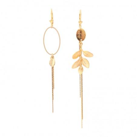 'Folio' earrings