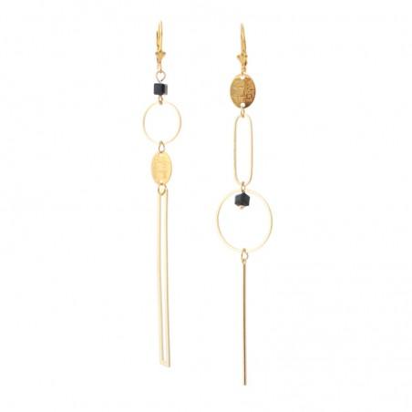 'Cubi' earrings