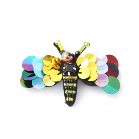 'Fly' brooch