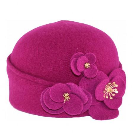bonnet Pomi