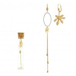 'Canada' earrings