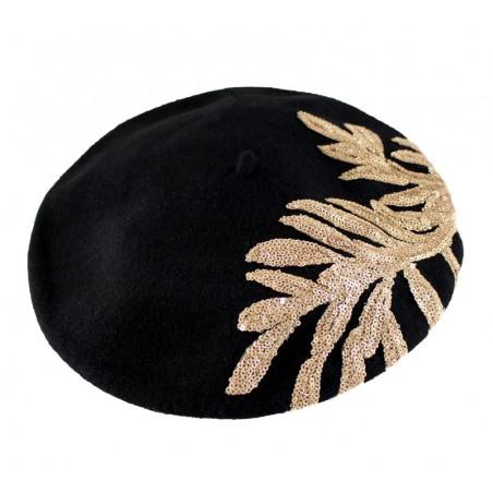 'César' beret