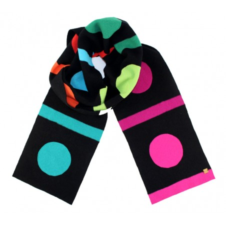 'Punti' scarf