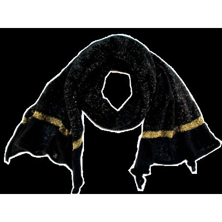 'Shiny' scarf