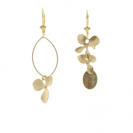 Mini 'Sunny' earrings