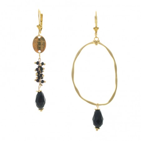 'Acqua' earrings