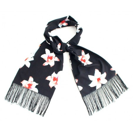 foulard 'Lys'
