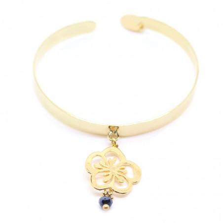 'Hibiscus' bracelet