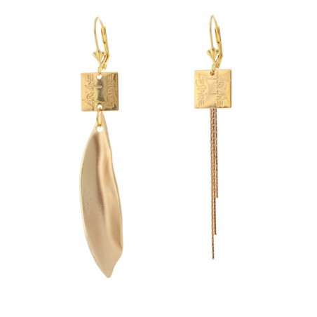 'Sauge' earrings