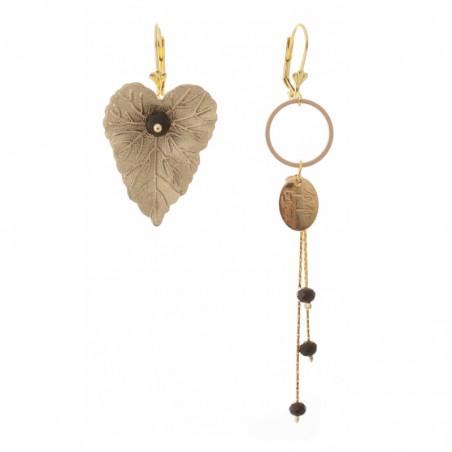 'Vigne' earrings