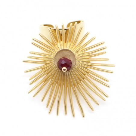 'Versailles' ring