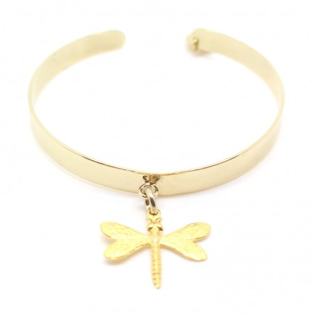 bracelet Libellule