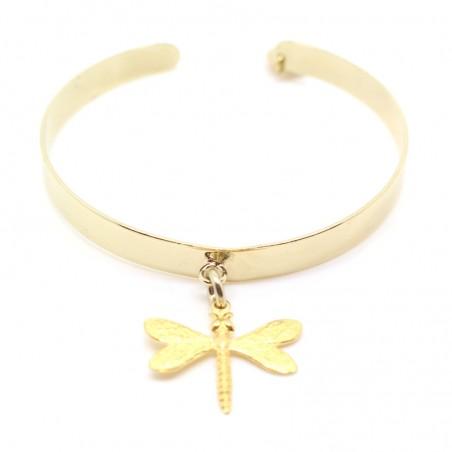'Libellule' bracelet