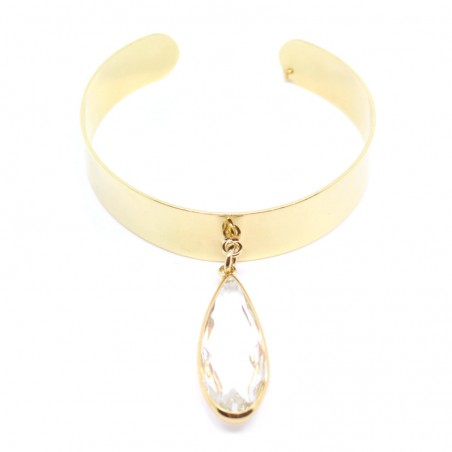 'Mega Cristal' bracelet