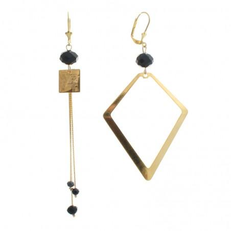 'Losange' earrings