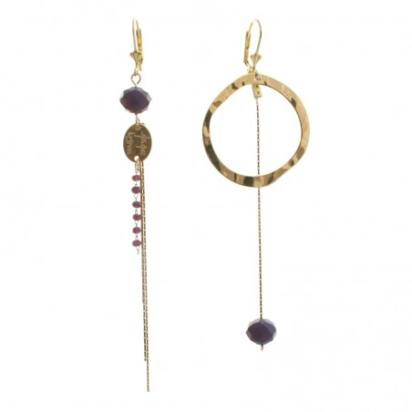 'Odile' earrings