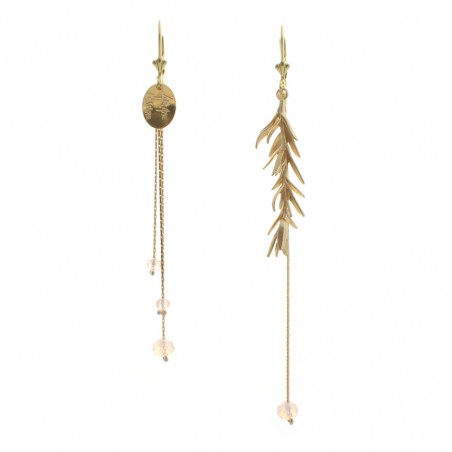 'Thym' earrings