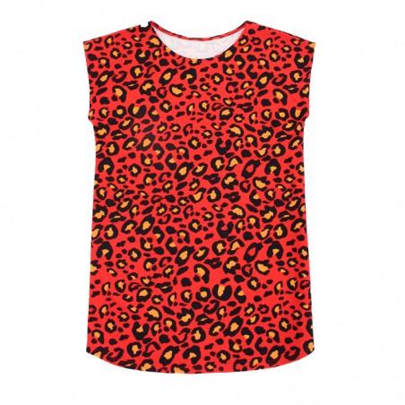 'Jane' dress small sleeves