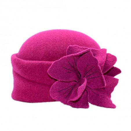 'Flora' hood