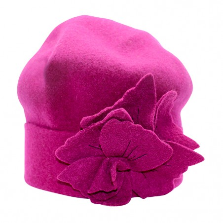long bonnet Flora