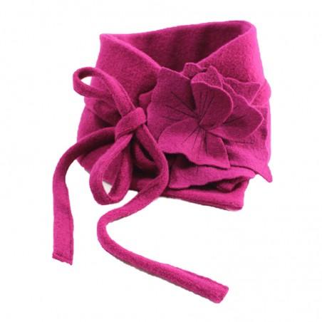 'Flora' collar