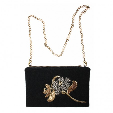 'Linda' purse