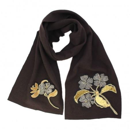 'Linda' scarf