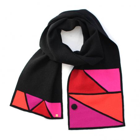'Arti' scarf - hot
