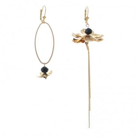 'Muscha 3' earrings