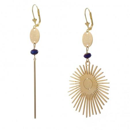 'Sun' earrings