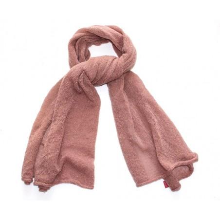 powder 'Lou' scarf