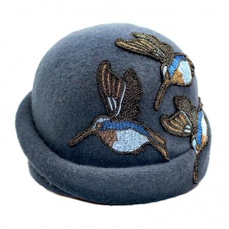 bonnet Birdy