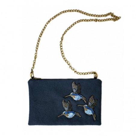'Birdy' purse