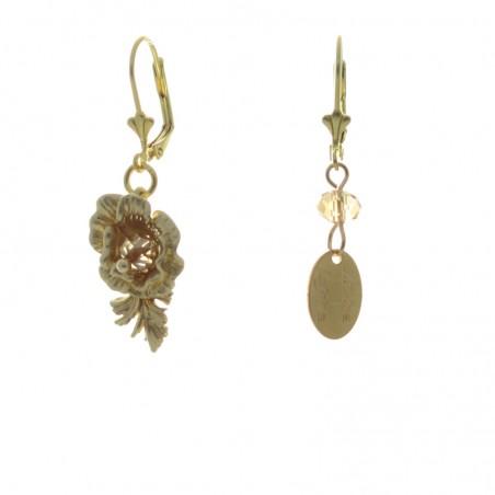 'Antoinette 1' earrings