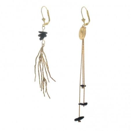 'Rama 1' earrings