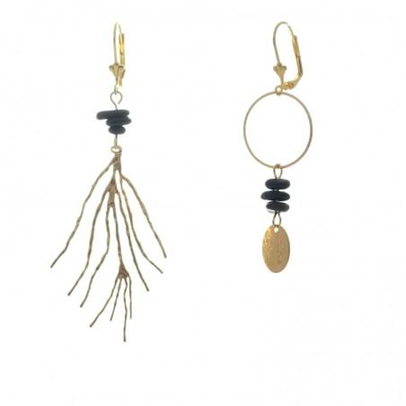 'Rama 2' earrings