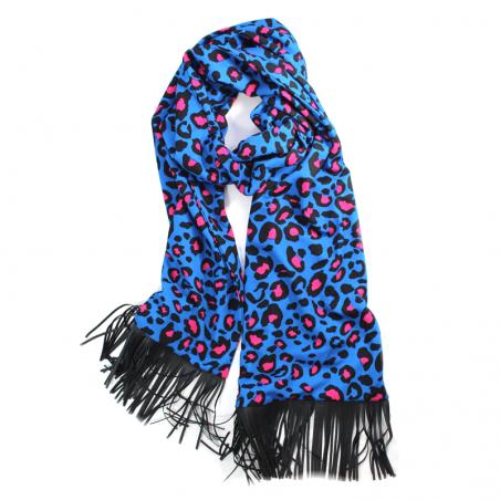 ultramarine 'Jane' scarf