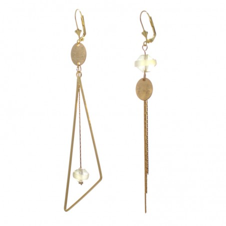 'Bermudes 2' earrings