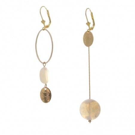 'agathe 1' earrings