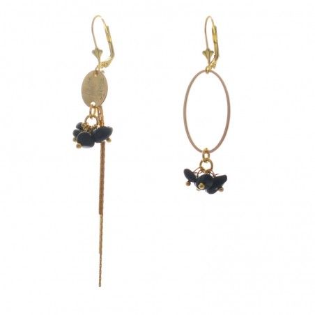 'chaton 2' earrings