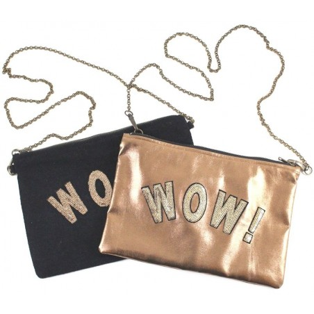 pochette WOW! & HOT!