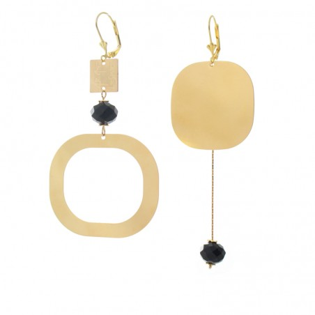 'Gloss 1' earrings