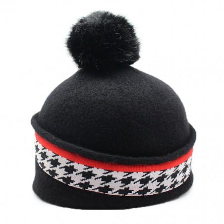 'Funky' hood noir