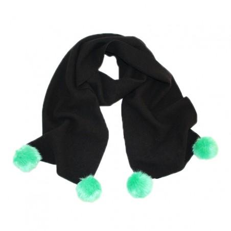 'POP' scarf