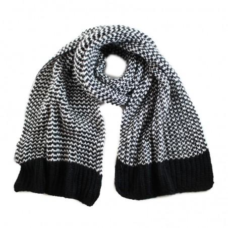 'VICHY' scarf