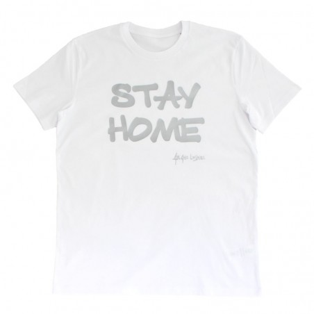 t-shirt Stay Home