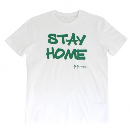 'Stay Home' t-shirt