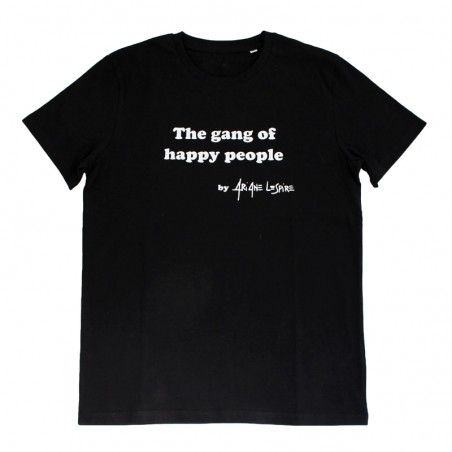 'The Gang of Happy People'...