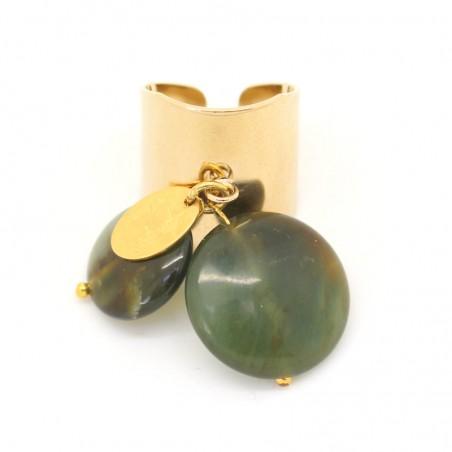 'Jaspe' ring