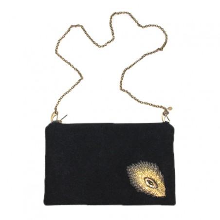 'PLUMI' purse